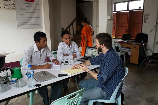 Burmese Groups