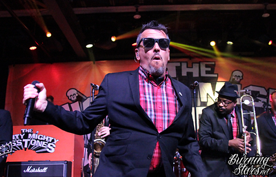 Mighty Mighty Bosstones @ Anthology (Rochester, NY); 08/22/19