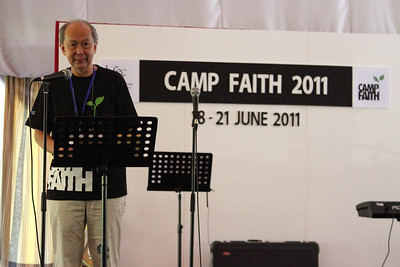 2011 Camp Faith