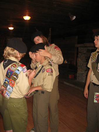 Pack 4554 Crossover - Sep 24