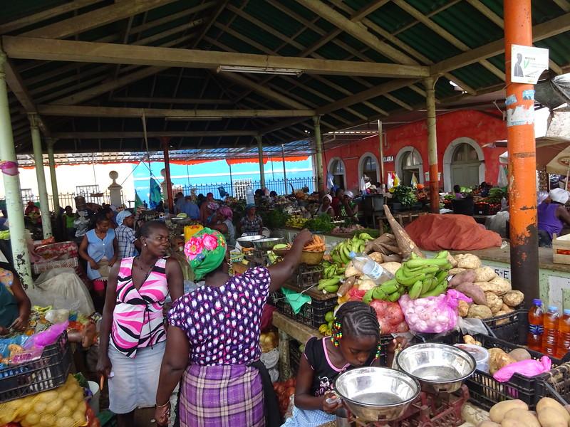 023_Santiago Island. Praia. The Plateau. The Market.JPG