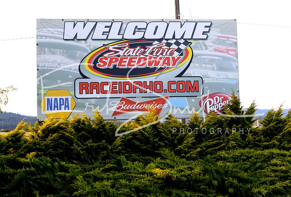 Napa 150 NASCAR K&N Series Bill Mcanally Racing at Stateline Speedway July 12th 2016