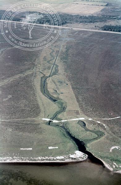 Ammerännan, southern outfall | EE.1951