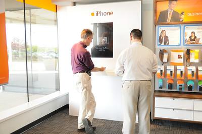 AT&T May 12, 2009
