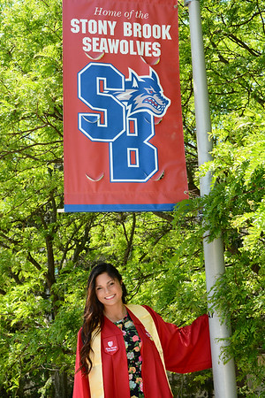 SBU Graduation