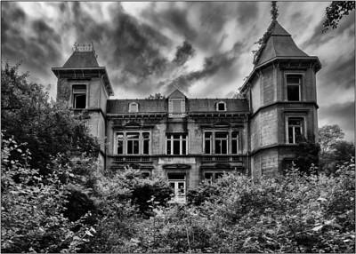 Château d'Ah