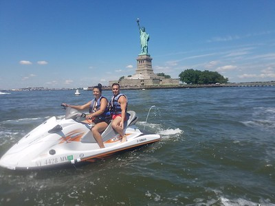 2017-07-16 NYC Harbor