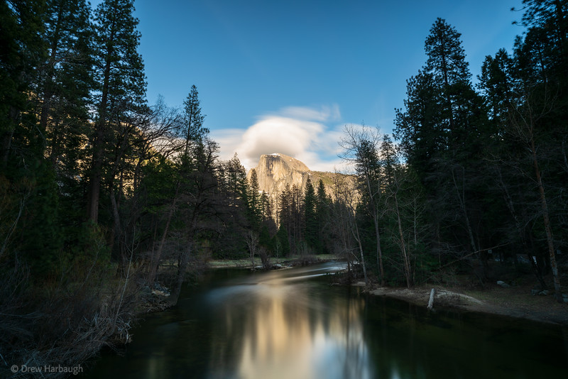 Timeless Half Dome