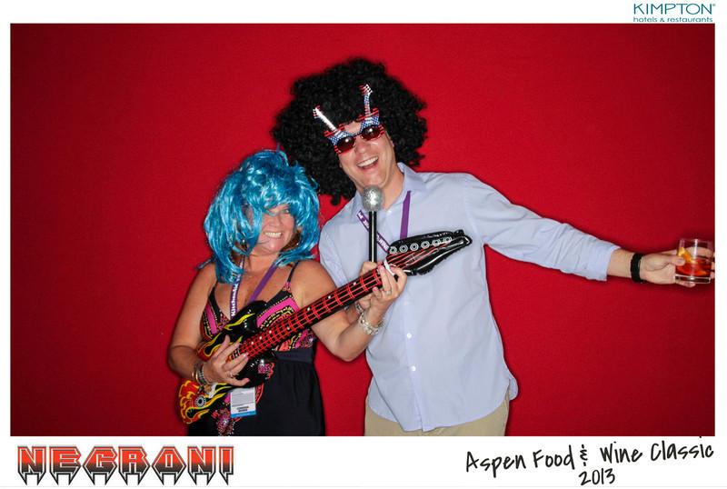 Negroni at The Aspen Food & Wine Classic - 2013.jpg-409.jpg