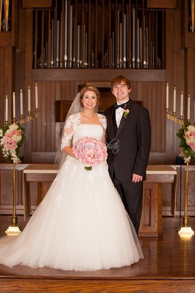 Formals - Courtney and Alex