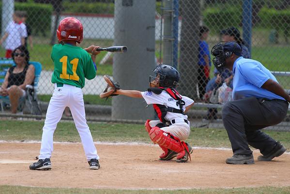 Yankees 16-March at CSA