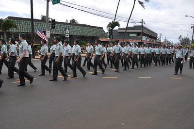 Veterans Parade images