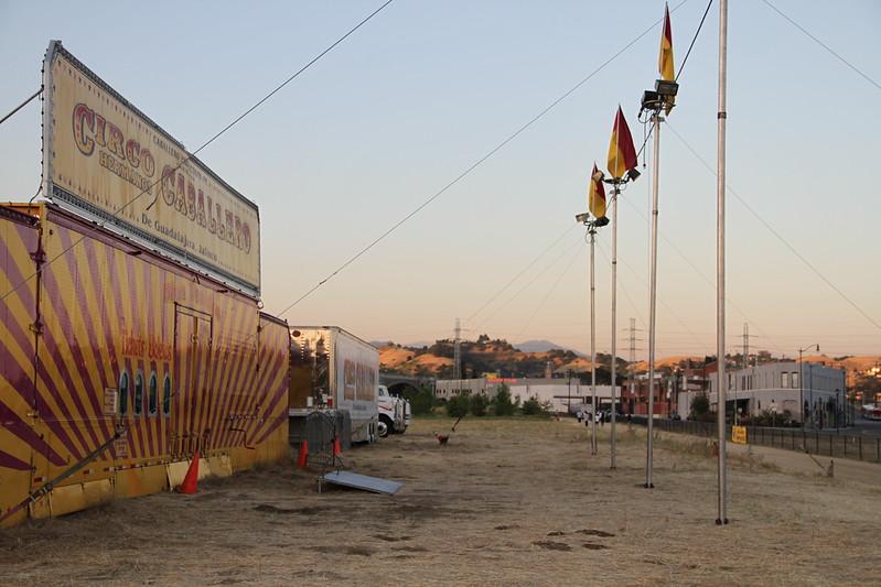 Circo Caballero