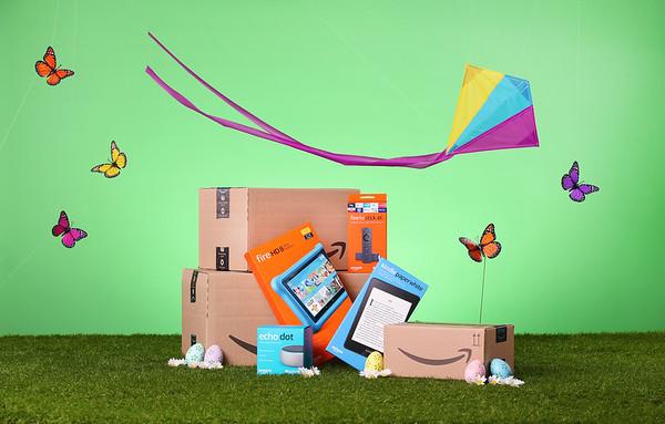 14/03/19 Amazon Easter offers Studio
