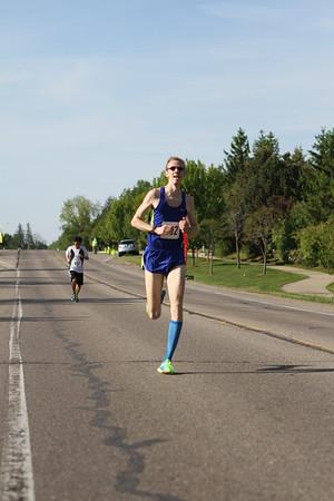 5k-10k finish, Gallery 1 - 2014 Novi Memorial Day Run