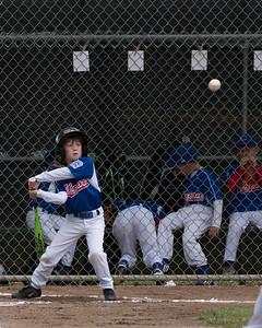 Nolan Baseball  May 7, 2016
