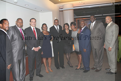 National Association of Minority Automobile Dealers (NAMAD) Private CBC Party