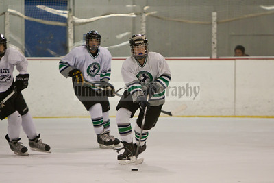 Colts Midget 16  vs. Santa Clara Blackhawks 10/23/2011