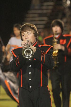 Warren High School Band