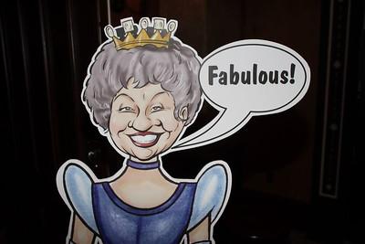 Betsey's Fabulous Bash