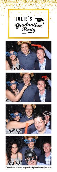 Julie's Graduation Party - 8.18.18