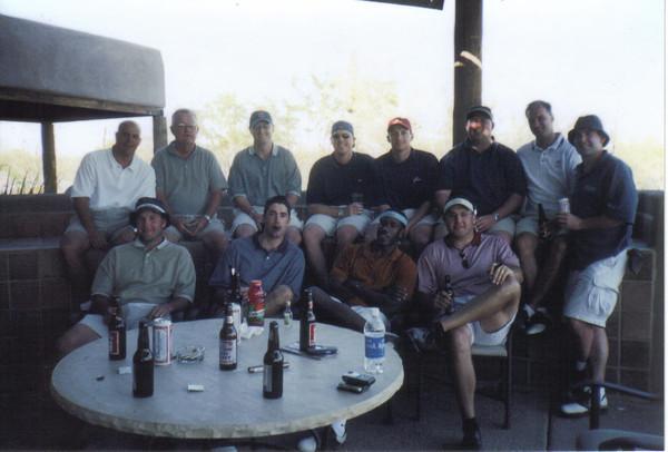 2002 WCS - Scottsdale