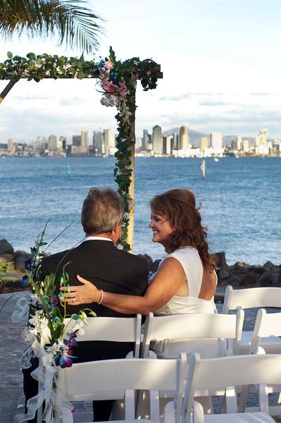 Mary + Doug // Wedding