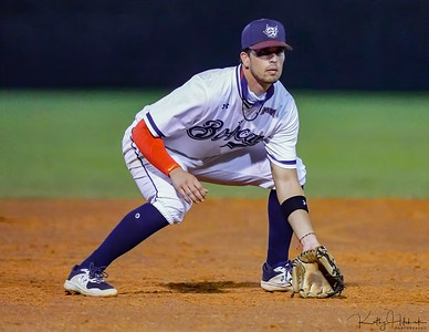 St. Thomas University vs Keiser University Baseball