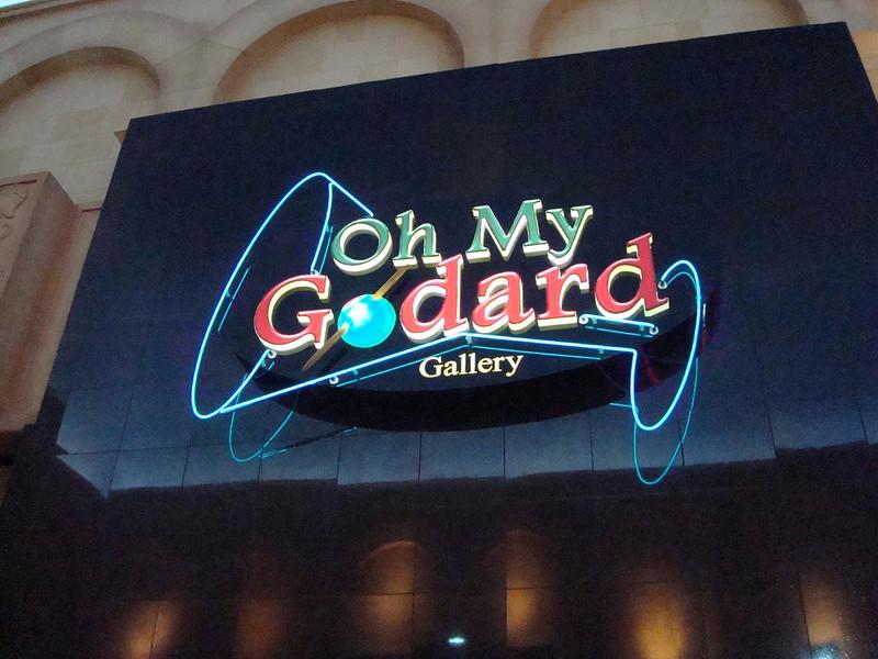 Oh My Godard Gallery