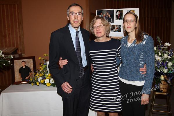 John Robert Stuessyv - Mar 2014