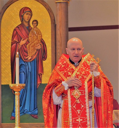Liturgy Day of Gift of Life March 012717