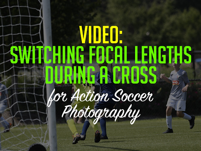Advanced Tactics Video: Switching Focal Lengths During a Cross