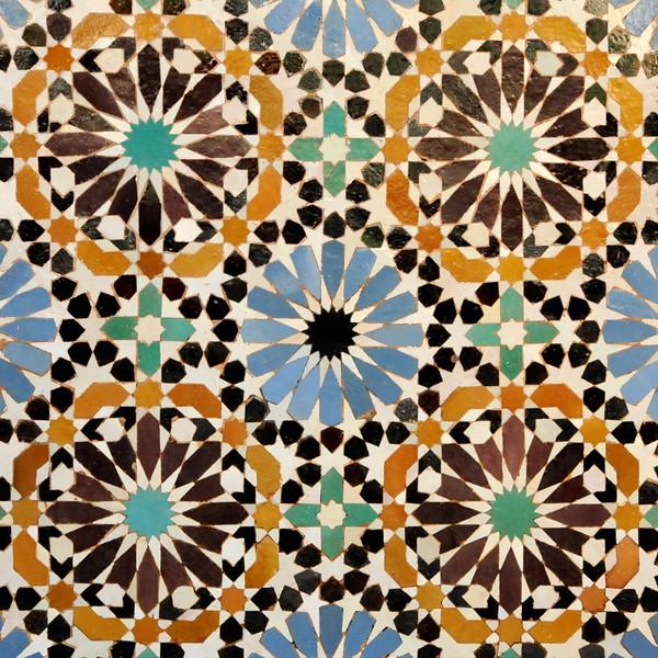 Tiles in Marrakech~3093-2sq.