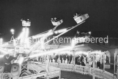Fun Fair at Recreation Ground, Apr 12th 1969