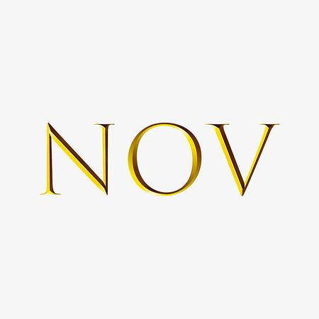 November Folder