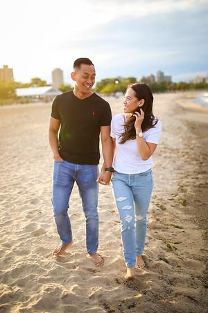 Engagement // Marz & Mark