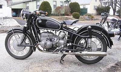 Personal Motorbikes