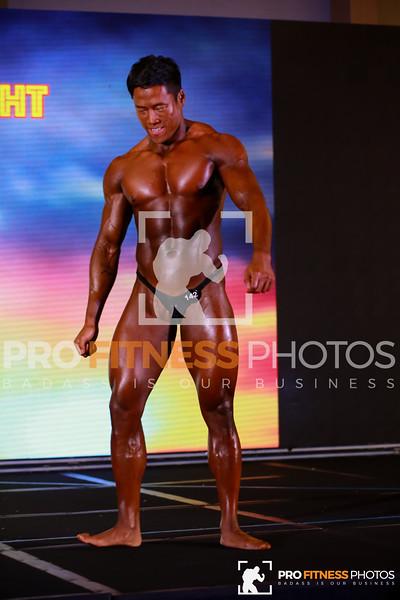 Bodybuilding Finals 2