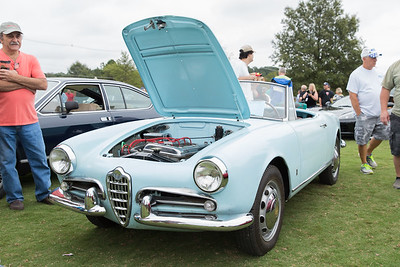 Italian Car Day -10-14-17-Photorgraphy for TheShutterGroup