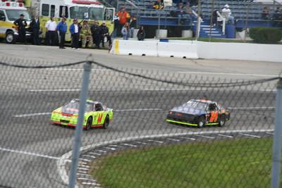 Octoberfest @ Lee USA Speedway 10-23-2011