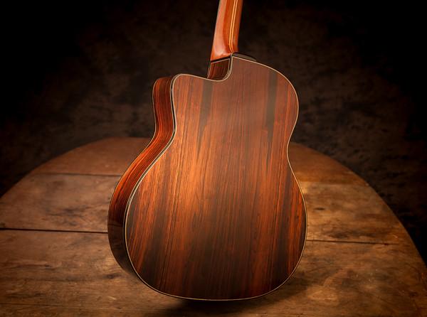 Finocchio Guitar