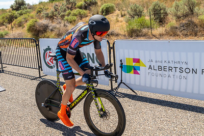 UCI Elite Men- Chrono Kristen Armstrong, UCI Time Trial, July 12, 2019