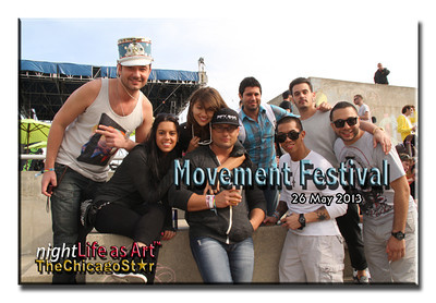 26 may 2013.1 Movement Festival