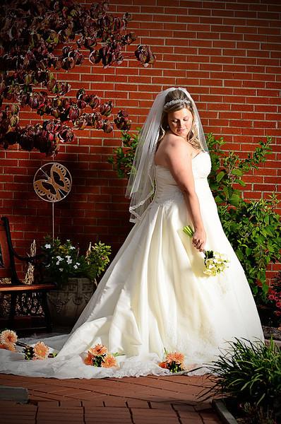 Keach Wedding