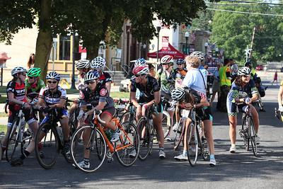 Sharon Cycling Classic