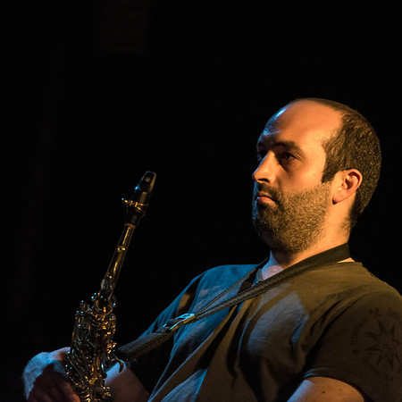 Wifredo Terrades & Little Band de Lleida - Cafe del Teatre-10-05-13