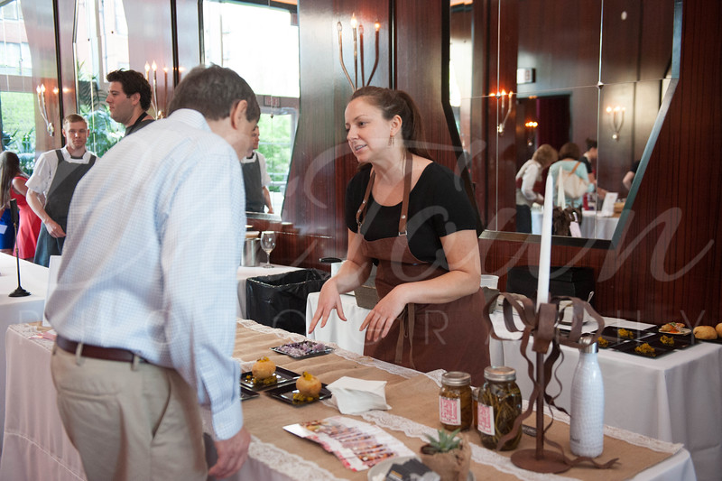 Chef's and the City Chicago