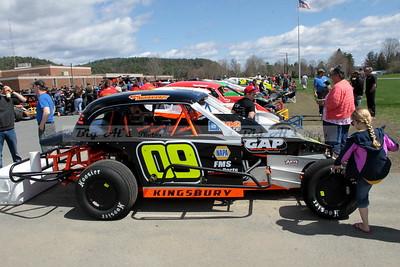 Bear Ridge Speedway Car Show-05/05/18