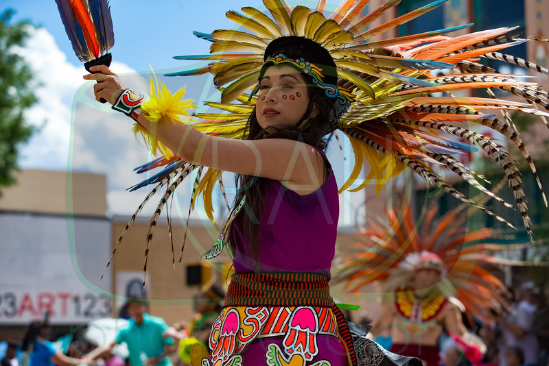Ceremonial Day Parade