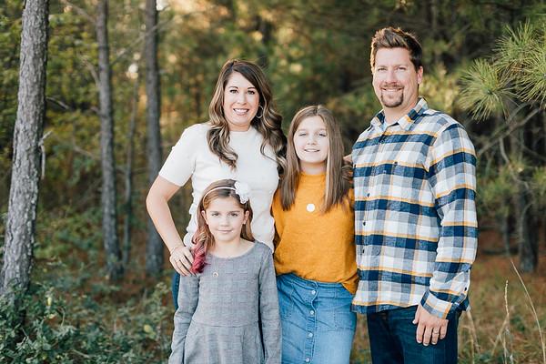 Mcglone Family